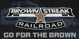 Archivo:Brown Streak Railroad, SA.JPG