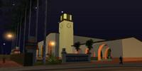 Unity Station