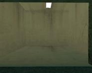 Garaje de LB interior