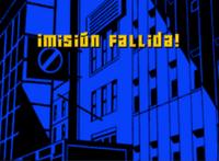 Mission Failed GTAA