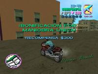 GTA VC Salto 8D