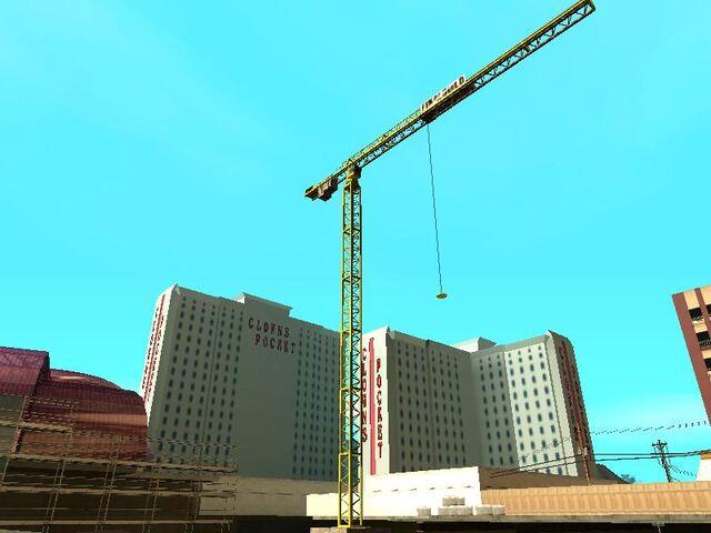 Archivo:Venturas stript crane.jpg