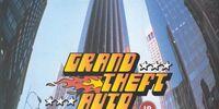 Radios de Grand Theft Auto