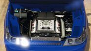 Dilettante-GTAV-Motor