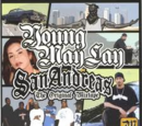 San Andreas: The Original Mixtape