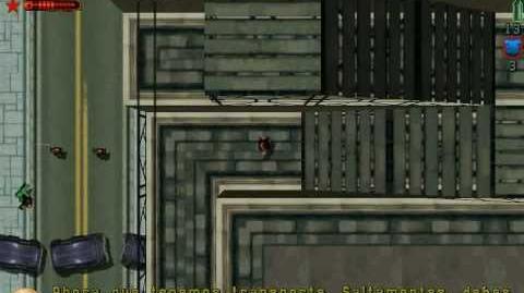 GTA 2 (PC) - ¡RECUPERA LAS LIMUSINAS!