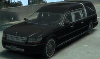 Romero GTA IV