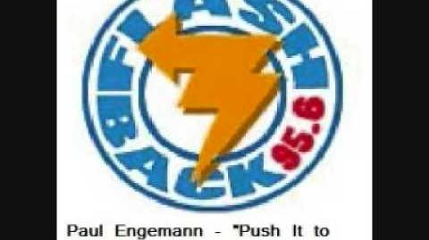 "Paul Engemann - ""Push It to the Limit"" - Flashback 95.6 - GTA III"