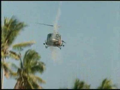 80th Vice Desaparecida en Vietnam. 2ª parte. Persecución VIII