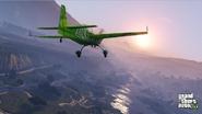AvionSprunk