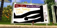 The Third Leg