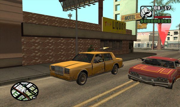 Archivo:GTA San Andreas Beta Mision Drive-Thru (4).jpg