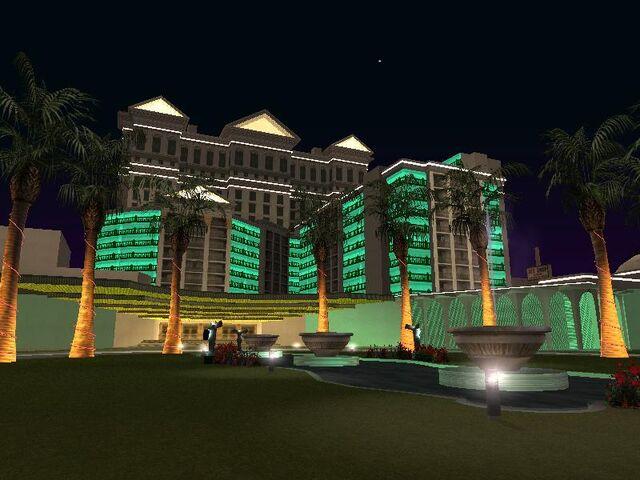 Archivo:Casino Calígula (fuera).jpg