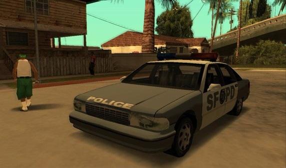 Archivo:GTA San Andreas Beta Police Car 1.jpg
