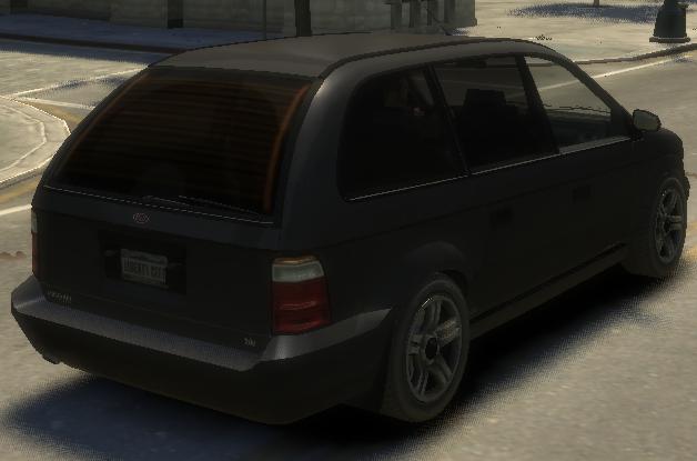 Archivo:Minivan detrás GTA IV.png