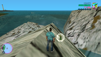 GTA VC Objeto Oculto 2