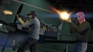 GTA Online - Golpes - Img promocional 6