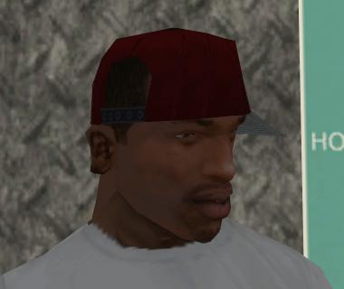 Archivo:Gorra roja lado.jpg