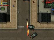 ¡Vehículos de Policía! 4