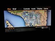 Mapa GTA V 2