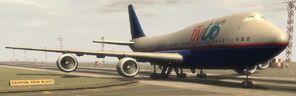 Aviones Fly Us 02 GTA IV