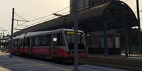 Estación Pillbox South