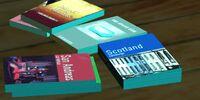 Libro de Edimburgo