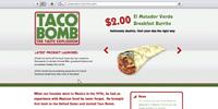 Taco-bomb.com