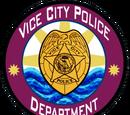 Departamento de policía de Vice City
