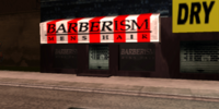 Barberism - Men's Hair