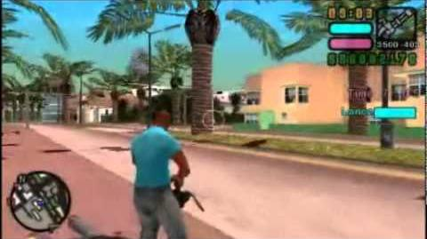 GTA Vice City Stories 52 - Blitzkrieg Strikes Again