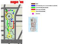 Mapa ragin