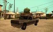 GTA San Andreas Beta Sadler