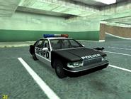 PoliciaBetaSA