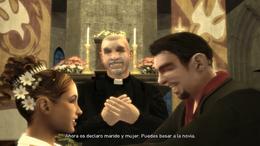 Sacerdote IV 4