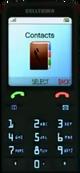 Teléfono móvil antiguo de Michael GTA V
