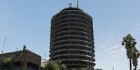 Edificio Badger