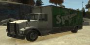 Sprunk benson