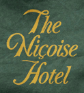 Archivo:The Nicoise Hotel Logo.png