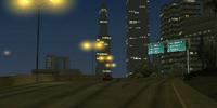 Autopista de Los Santos (SA)