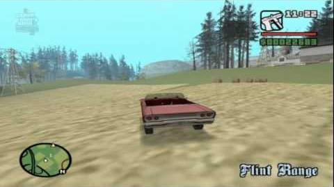 GTA San Andreas - Misión 44 Photo Opportunity - HQ
