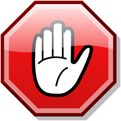 Archivo:Stop hand nuvola.png