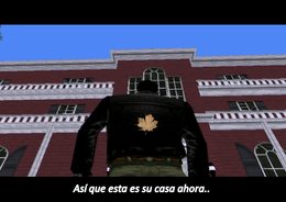 La mansión del Cartel