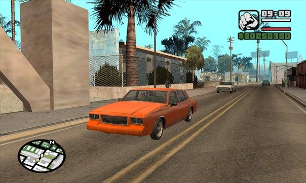 Archivo:GTA San Andreas Beta Mision Drive-Thru 1.jpg