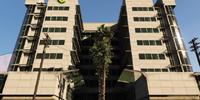 Hospital Central de Los Santos