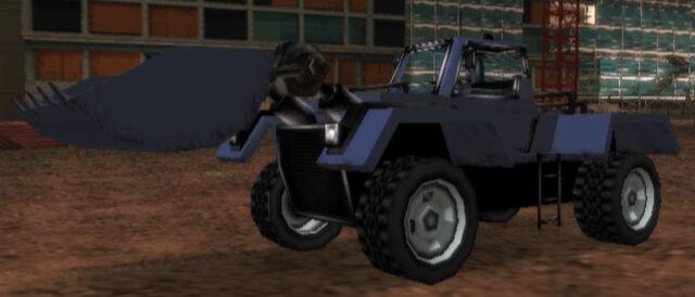 Archivo:Bulldozer VCS.JPG
