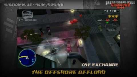 The Offshore Offload
