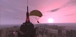 Paracaidismo al amanecer-GTA IV.png