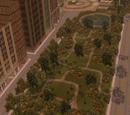 Parque Belleville