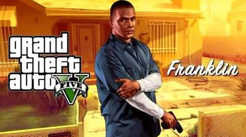 "GTA V, Canción tráiler Franklin, ""Hood Gone Love It"", Jay Rock-1"